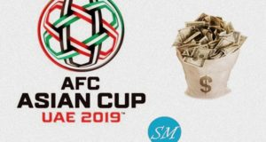 AFC Asian Cup 2019 Prize Money announced