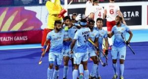 Indian Squad for Hockey Champions Trophy 2018 Announced