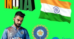 India's Schedule for 2019 Cricket World Cup