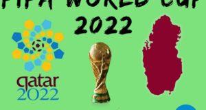 FIFA World Cup 2022 Schedule, Fixtures