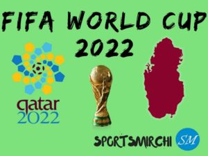 2022 FIFA World Cup Fixtures, Schedule
