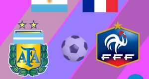 Argentina vs France Head to Head