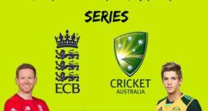 England vs Australia 2018 ODIs, T20I Schedule, Squads