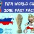 14 Fast Facts about FIFA World Cup 2018 [Infographic]