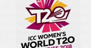 ICC Women's World T20 2018 Schedule, Fixtures