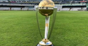 ICC World Cup 2023 Schedule, Fixtures