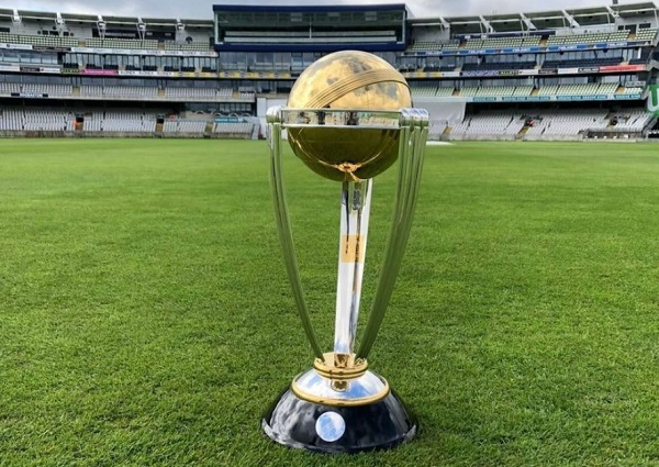 ICC World Cup 2023 Schedule