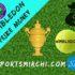 Wimbledon 2018 Prize Money Distribution