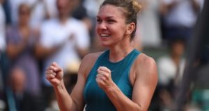 Simona Halep wins her first Grand Slam at French Open