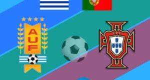 Portugal vs Uruguay Head to Head