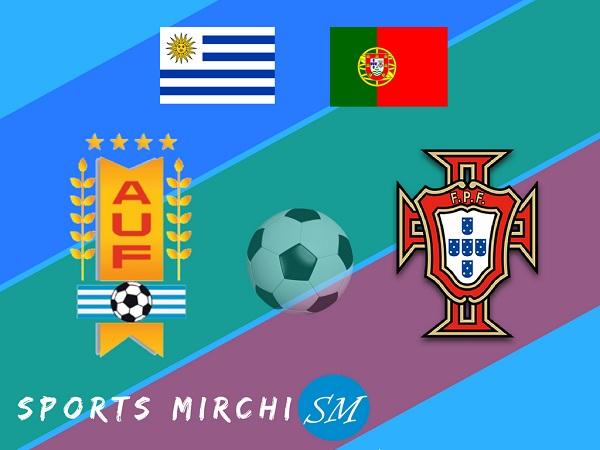 Uruguay vs Portugal football rivalry head to head record
