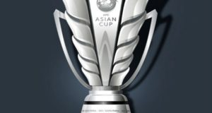 AFC Asian Cup Winners, Runners-up List