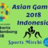 The Opening Ceremony of 2018 Asian Games will be Grand One