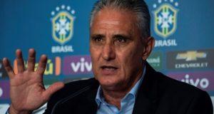 Tite to coach Brazil Football Team till 2022 World Cup