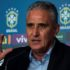 Brazil must qualify for Copa America 2019 Final – Coach Tite