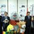 North and South Korea to play together as one team in 2018 Asian Games