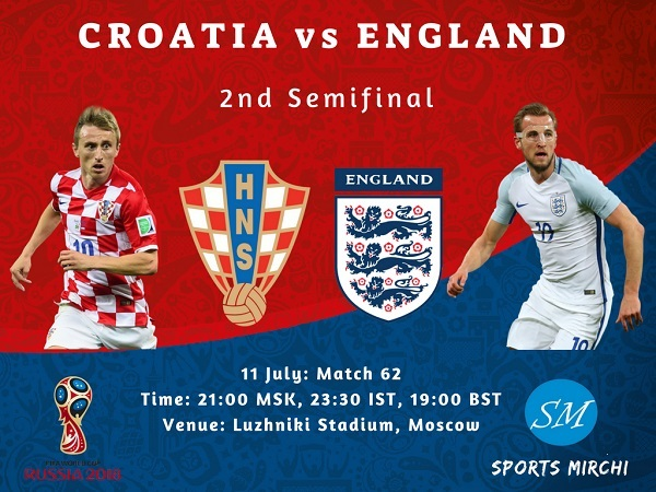 croatia vs england - photo #7