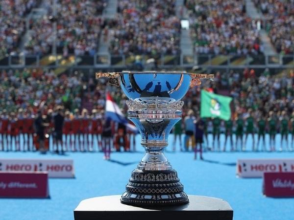 Hockey women's world cup winners, runners up