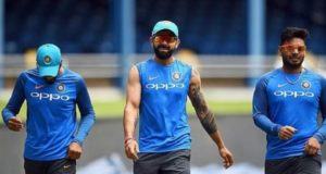 India Test Squad for first three tests against England Announced