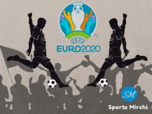 UEFA Euro 2020 matches fixtures, schedule