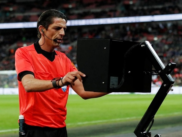 VAR to be used in Copa America 2019 Brazil