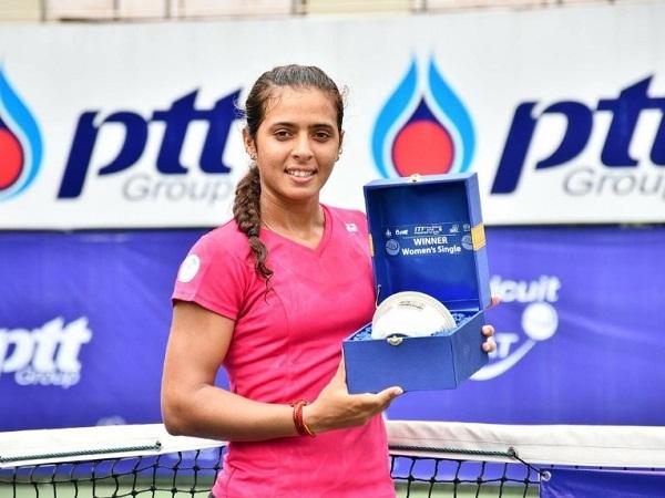 Ankita Raina Tennis player interview by sportsmirchi.com