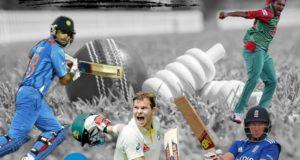 Cricket 2019 Schedule, Fixtures, Future Tour Programs