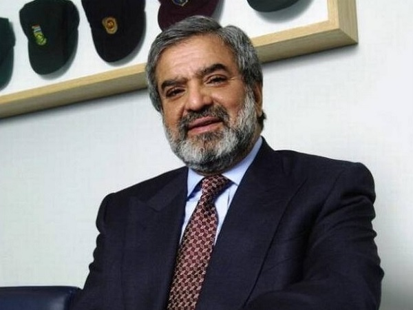 Ehsan Mani appointed new PCB chairman