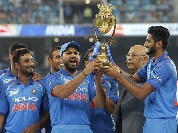 India beat Bangladesh to win 2018 Asia Cup
