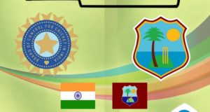 West Indies Tour of India 2018 Full Schedule, Dates, Venues