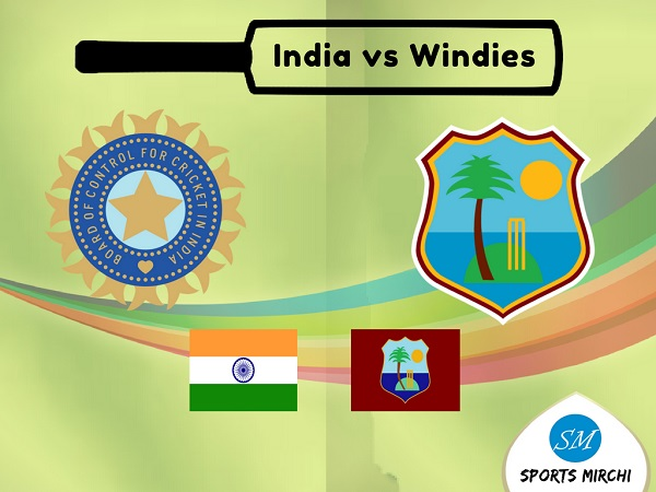 India vs West Indies Cricket Series