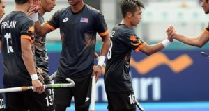 Malaysia shock India to enter Men' hockey final at 2018 Asian Games
