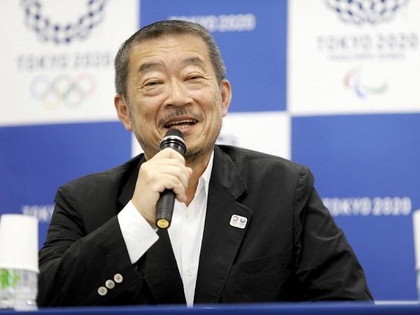 Paralympic Games 2020 Executive Creative Director Hiroshi Sasaki