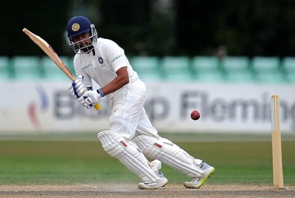 Prithvi Shaw to play India vs England 2018 test series