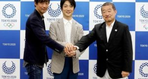Directors named for Olympics Opening-Closing Ceremonies 2020 Tokyo