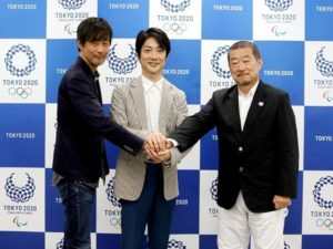 Tokyo 2020 Olympic games opening and closing ceremony directors