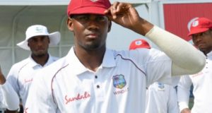 India vs West Indies 2018: Windies 15-member Test Squad announced