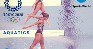 Tokyo Olympics 2020: Aquatics Schedule, Dates, Timings
