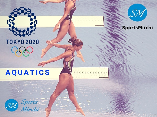 Aquatics Schedule for 2020 Olympic Games in Tokyo
