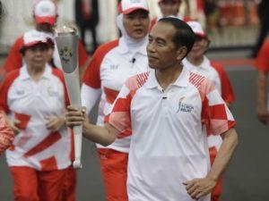 Indonesia to bid to host 2032 Olympics