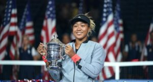Meet Naomi Osaka: Japan's first woman to win US Open