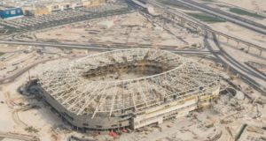 2022 World Cup Qatar: Al Rayyan Stadium Preparation on Schedule
