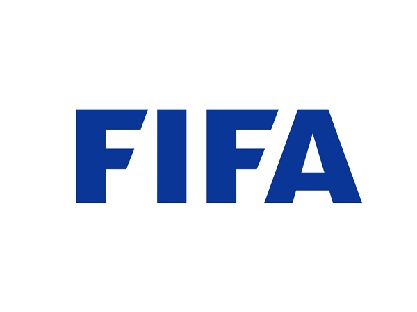 FIFA Logo by SportsMirchi
