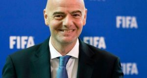FIFA Boss Gianni Infantino: 48-team World Cup possible in Qatar