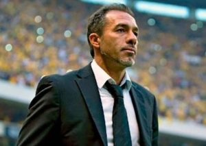 Gustavo Matosas to coach Costa Rica national football team