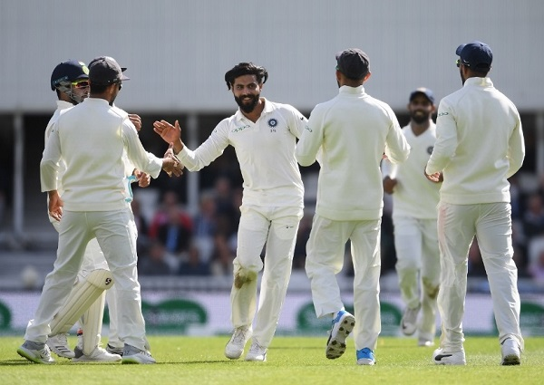 India test playing-11 team for West Indies series 2018