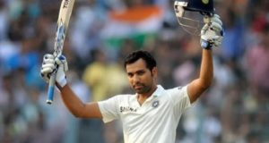 Rohit Sharma included in India Test Squad for Australia Tour