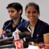 Saina Nehwal to tie knot with Kashyap on 16 December