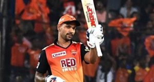 Dhawan may join Rohit to open for Mumbai Indians in IPL 2019