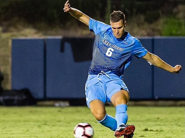 University of San Diego to celebrate men's soccer 40 years